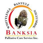 Banksia Logo
